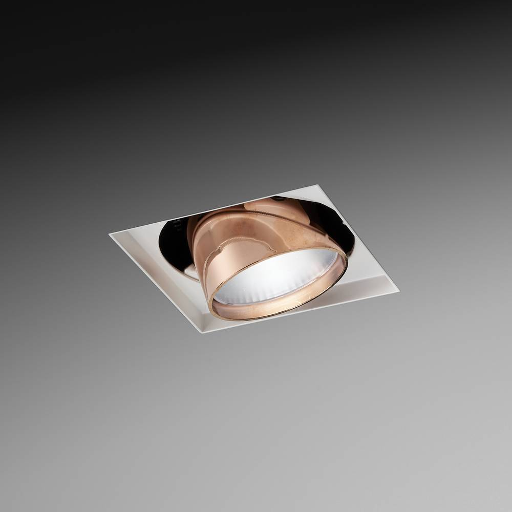 recessed downlight puraluce oriente square
